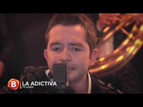 """""""Te dirán"""" - La Adictiva en Qué Rollo Banda"""