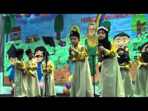HAC MYBISTARI GROUP 2015- NASYID DI SINI KAMI BERKUMPUL (TS2)