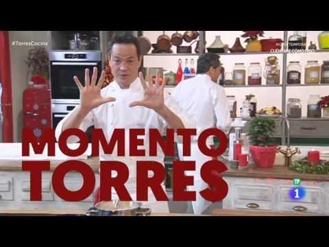 Canelones de navidad doovi for Torres en la cocina youtube