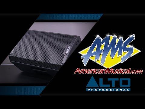 Alto Professional TS310 - American Musical Supply
