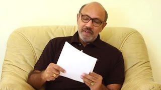 Baahubali actor Sathyaraj apologises, says he