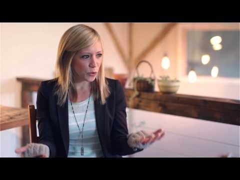 Ellie Holcomb Interview with Theo