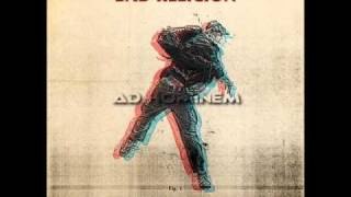 Bad Religion - Ad Hominem (Album Version)