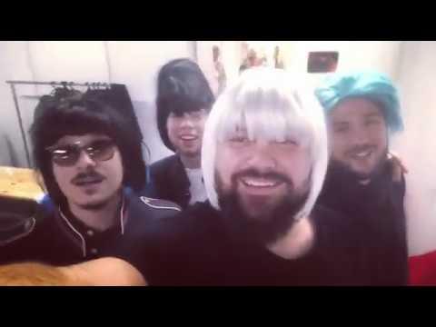 ПЕСНИ ТНТ - Девочка с каре (неофициальная версия)