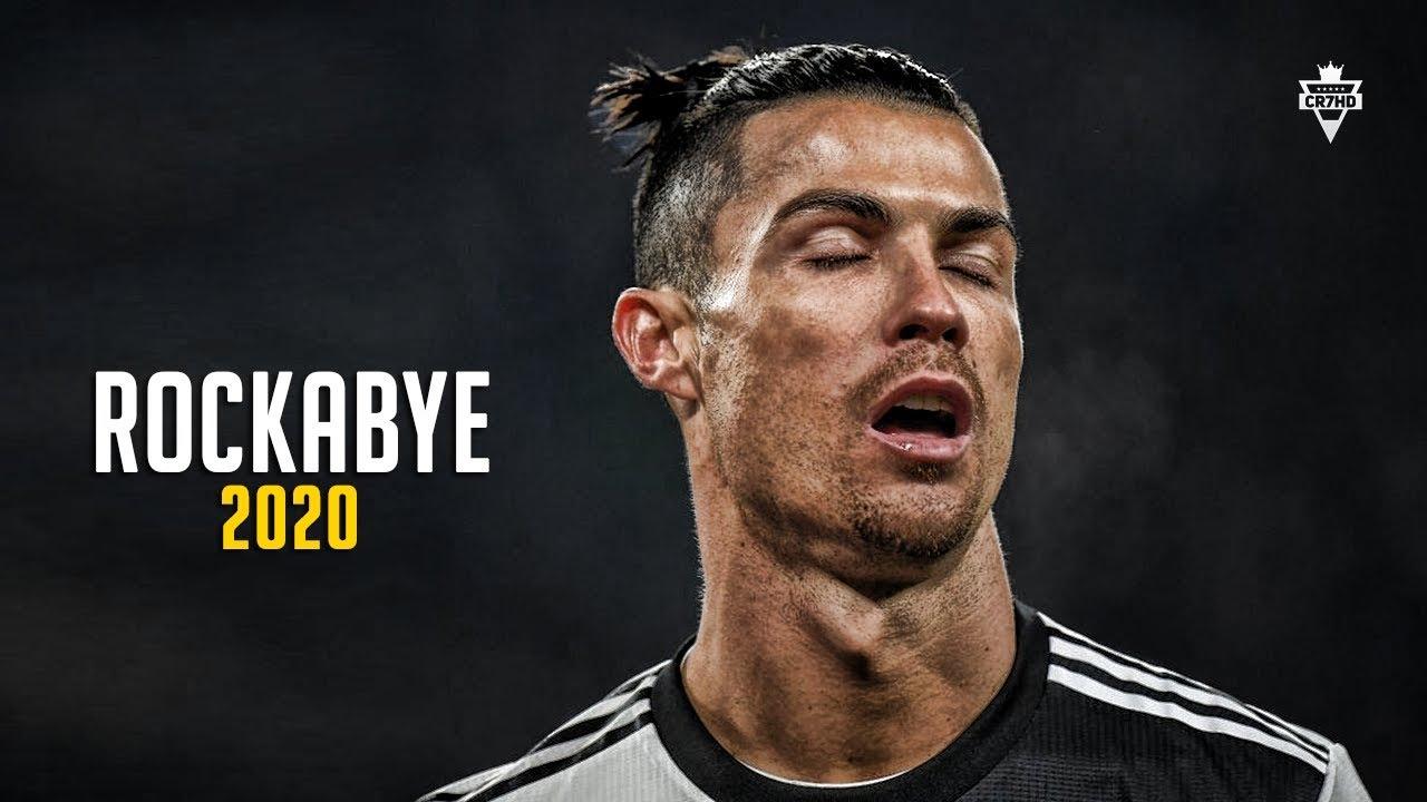 Cristiano Ronaldo Rockabye 2020 Skills Goals Hd Youtube