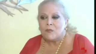 Entrevista a Concha Piquer