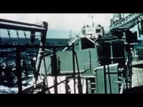 A Short History of the USS/USCGC Glacier