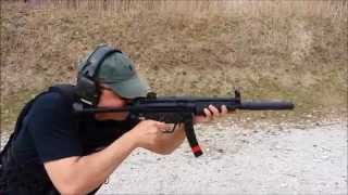 full auto with gx2 tactical ar500 self healing target