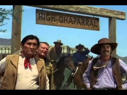 high chaparall boden