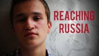 REACHING RUSSIA: FEBC's Life-changing Christian radio ministry