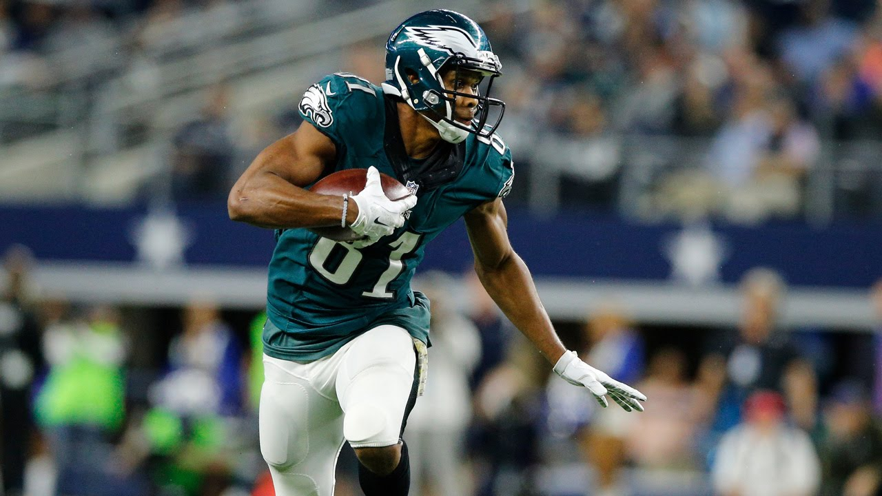 Philadelphia Eagles: 5 Surprise Starters In 2016