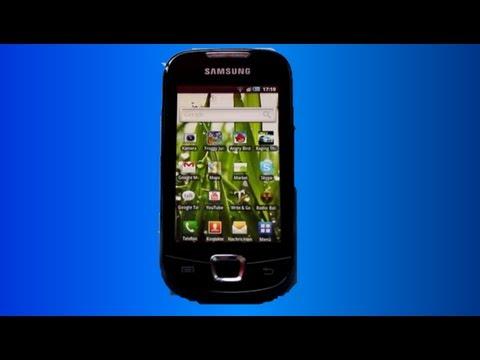 Samsung Galaxy 3 GT-I5800