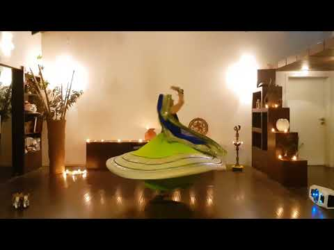 """Padmavati Song"" Ghoomar: Deepika Padukone |  Choreography  | Aim Studio"