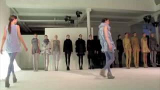 Frank Tell - Fashion Week NY Fall WInter '10 Thumbnail