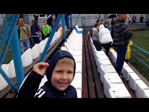 ФК Атлет 2008 Киев  7-0      ДЮШОР  2008   2016 08 22