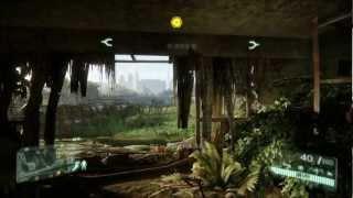 Crysis 3 PC Gameplay MISSION Ⅱ【歡迎來到叢林】(中文字幕)