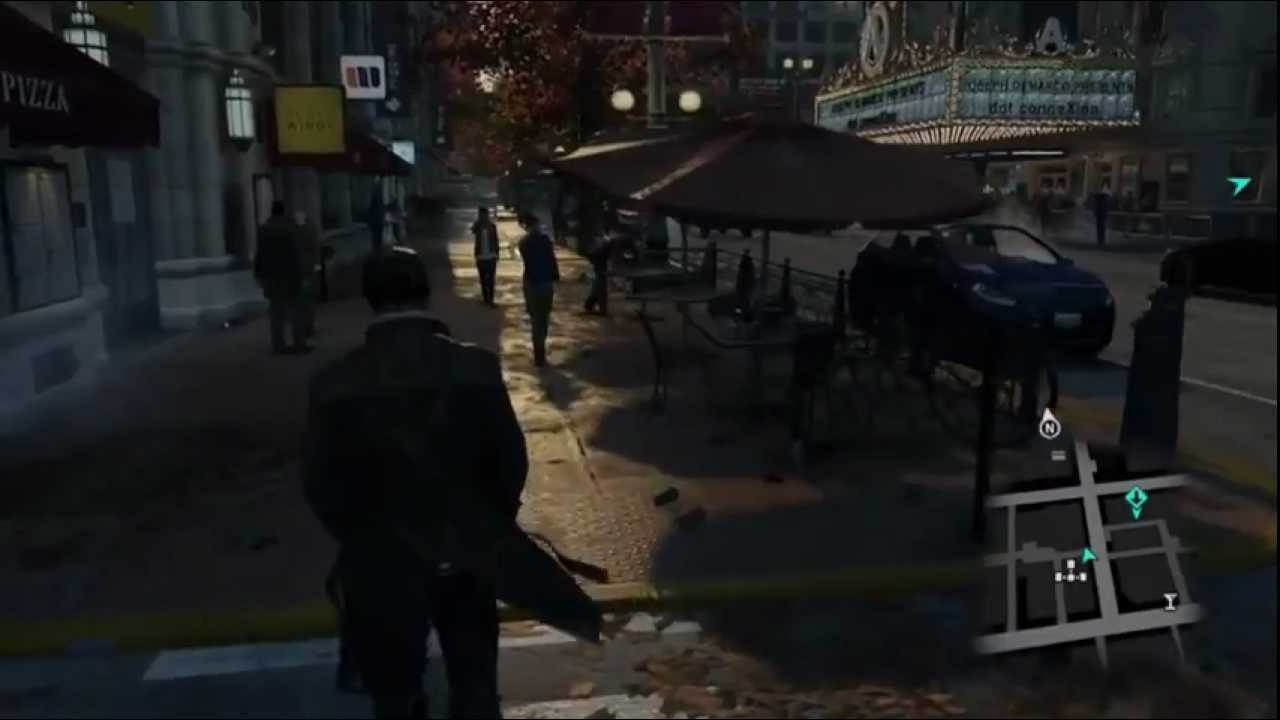Watch Dogs  Cheats Xbox