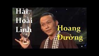 Hài Hoài Linh, Chí Tài, Long Đẹp Trai-Hoang Đường