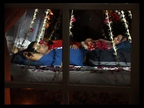 Beintehaa : Aliya, Zain Share Bed