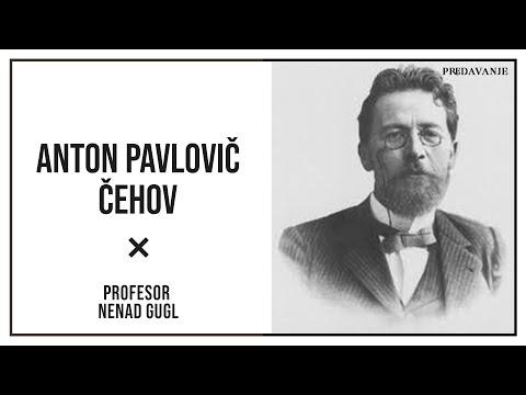 Anton Pavlovic Cehov, Ujka Vanja from YouTube · Duration:  18 minutes 57 seconds