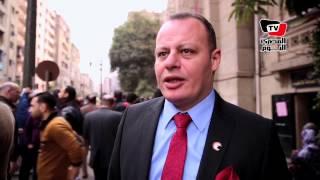 «الصيادلة» تقرر تأجيل الإضراب لمدة أسبوعين بعد اتصال «الرئاسة»