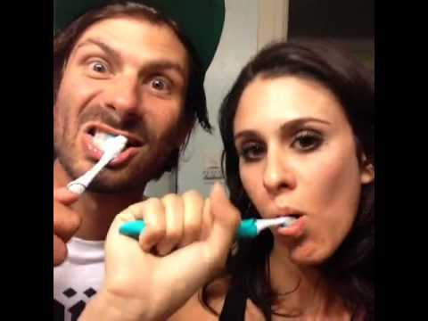 This was supposed to be a cute vine With Randal Kirk II By Brittany Furlan