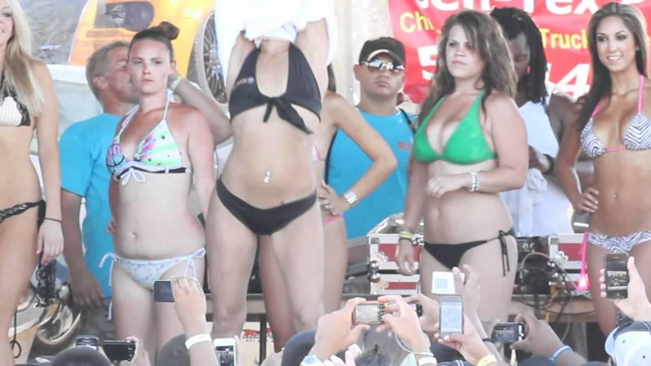 Think, that bikini contest heatwave texas congratulate