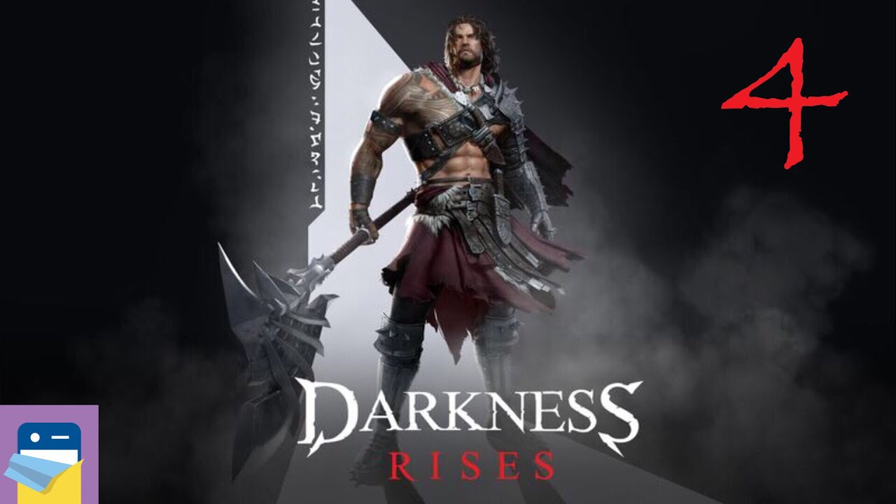 Darkness Rises: Tips, Tricks, Walkthrough Guide, Videos and