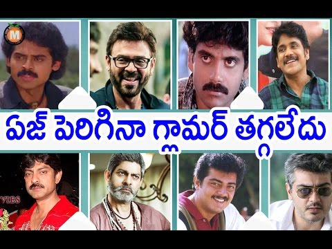 Handsome  Actors Who Have Aged Gracefully || Orange Film News