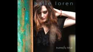Album - Butterfly Blue.