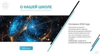 """""""Основы астрологии"""" - 3 урок бесплатного онлайн интенсива"""