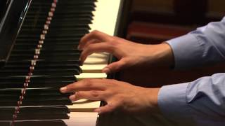 Recital de violín y piano - 20 Jul 2015 - Bloque 3