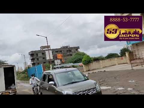 10 Guntha Plot for Sale in Tilekar Nagar Pune Call 8888537777