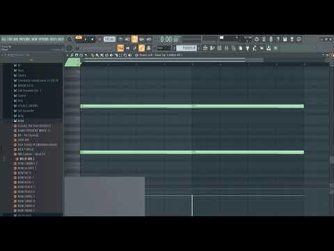 "How to make a Dark Trap Beat Fl Studio  ""SCARY"" Fruity Loops Fl Studio 20 Tutorial"