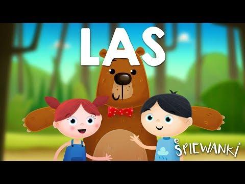 LAS – Śpiewanki.tv – Piosenki Dla Dzieci