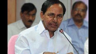 CM KCR to skip Kumaraswamy's swearing ceremony | ABN Telugu