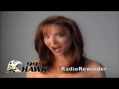KKHK Denver The Hawk TV Spot 1999