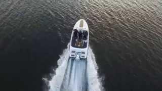 Прогулочные катера | Катера для рыбалки AMT Boats(Высококачественные стеклопластиковые катера AMT Boats, прекрасно подходят как для рыбалки, так и для комфортно..., 2015-06-23T10:31:21.000Z)
