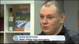 Russians Stay Home: Ruble crisis forces foreign holiday cancellations