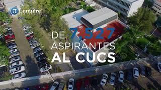 Centro universitario CUCS
