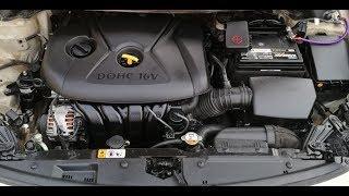 افضل طريقة لتنظيف المحرك وحمايته بكل تفاصيله