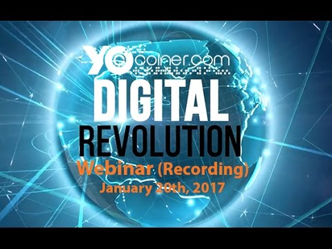 YoCoin Webinar 2017-01-20: New Corporate Structure & Updates on Next Quarter Sales & Administration
