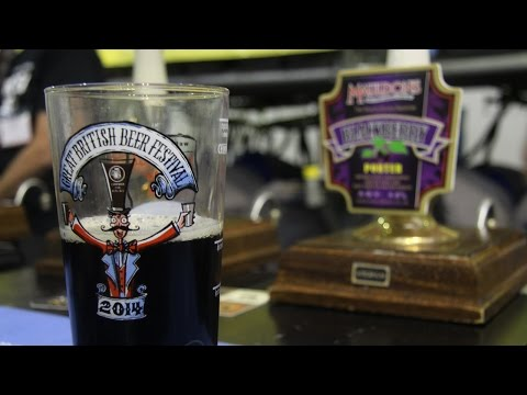 Best beer at the Great British Beer Festival 2014 | The Craft Beer Channel