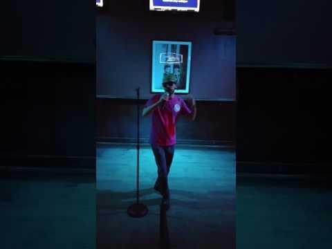 Gettin Jiggy karaoke