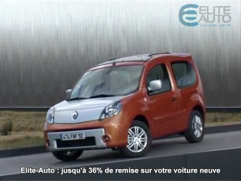 essai renault kangoo bebop youtube. Black Bedroom Furniture Sets. Home Design Ideas