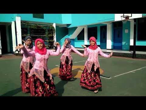 PEMBUKAAN MPLS 2018 2019 SMP PASUNDAN 1 BANDUNG