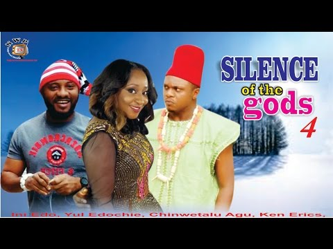 Silence Of The gods 4    - Nigerian Nollywood Movie