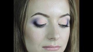 Якркий нежный макияж для свадьбы, выпускного(, 2014-05-05T17:22:19.000Z)
