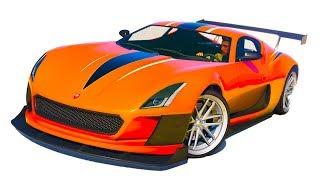 GTA 5 Online - NEW DLC VEHICLE RELEASED TOMORROW & TRANSFORM RACES CREATOR?! (GTA 5 Update)