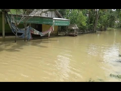 Banjir di Aceh Utara Mulai Surut Mp3